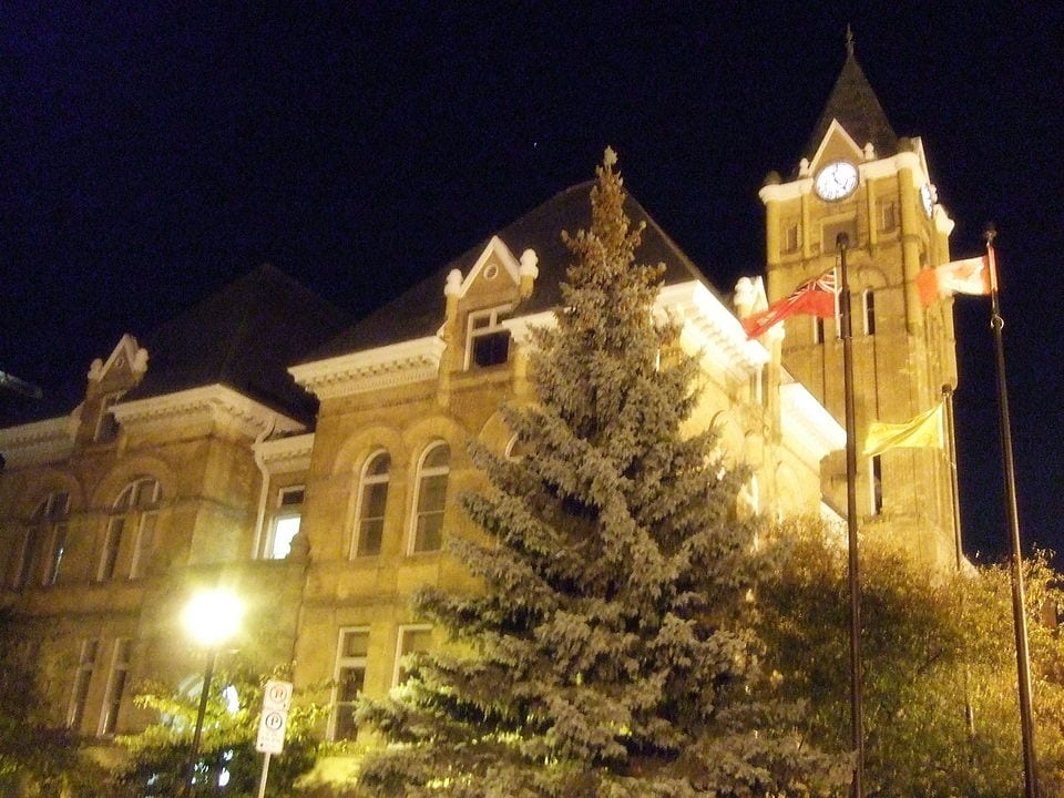 St_Thomas_City_Hall_National_Historic_Site_of_Canada